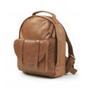 Elodie Details Back Pack MINI Leather chestnut