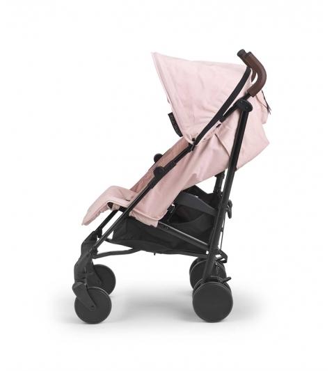 Golfky Stockholm Stroller Powder Pink Elodie Details