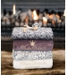 Sametová deka Plum Love  Elodie Details