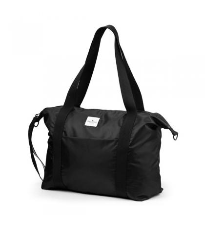 Prebalovacia taška Brilliant Black Elodie Details