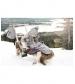 Čiapka Cap - Petite Botanic 0-6m  Elodie Details