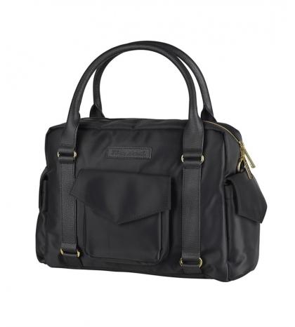 Prebalovacia taška Diaper Bag Black Edition Elodie Details