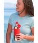 Pura® nerezová fľaša so športovým uzáverom 850ml