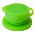 Pura Big Mouth® silikónový šport. uzáver zelený