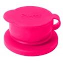 Pura Big Mouth® silikónový šport. uzáver ružový