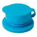 Pura Big Mouth® silikónový športový uzáver- modrý