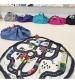 Play&Go vak na hračky Roadmap/Thunderbolt