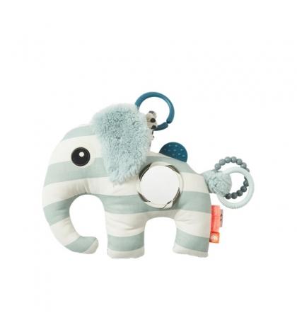 Aktívna hračka Elphee - modrá - Done by Deer Zobraziť galériu produktu Aktívna hračka Elphee - modrá Done by Deer