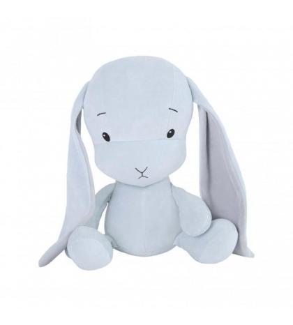 Effiki Effík Bunny modrý so šedými uškami, veľkosť L