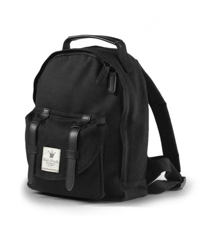 Back Pack MINI ruksak Black Edition Elodie Details