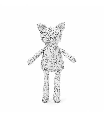 Elodie Details Snuggle - Dots of Fauna Kitty