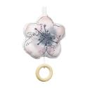 Elodie Details Hudobná hračka Embedding Bloom