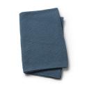 Elodie Details Vlnená deka – Tender Blue
