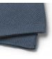 Vlnená deka – Tender Blue Elodie Details
