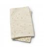 Elodie Details Vlnená deka – Gold Shimmer