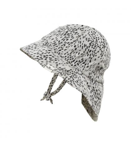 Elodie Details klobúčik proti slnku Sun hat Dots of Fauna