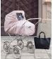 Pláštenka Powder Pink Elodie Details