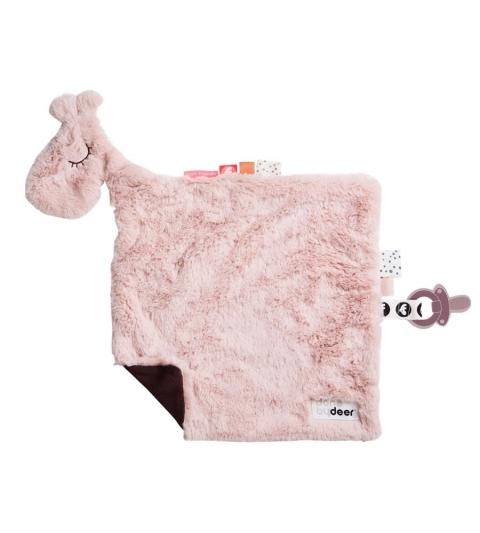 Mojkáčik Raffi- ružová Done by Deer