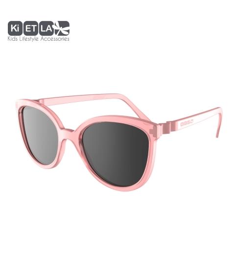 KiETLA CraZyg-Zag slnečné okuliare 6-9 rokov-mačacie-ružové  9985bfe52c2