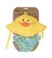 Zoocchini sada klobúčik a plavky Duck