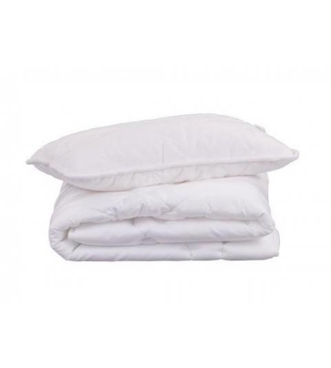 Effiki Hypoalergický posteľný set 70 x 100 biely