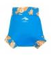 Konfidence Hrejivé plavky NeoNappy modré
