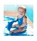 Konfidence Oblek na plávanie Babywarma- ružový