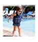Konfidence Plávací oblek