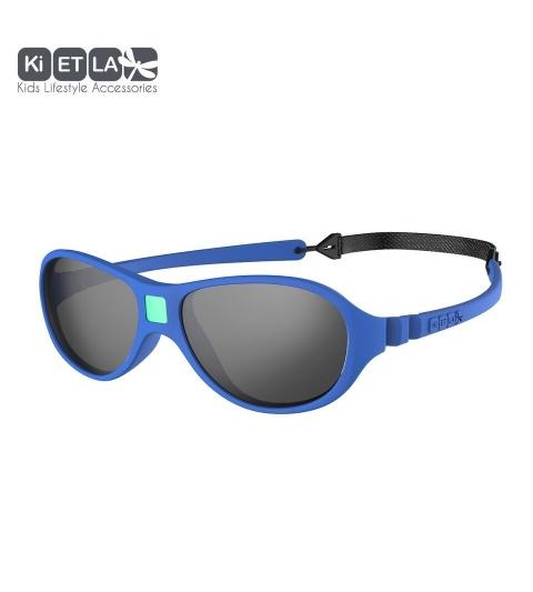 Slnečné okuliare KiETLA JokaKi 12-30 m - kráľovská modrá