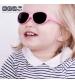 Slnečné okuliare KiETLA JokaKi 12-30 m - ružová