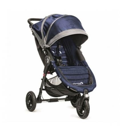 Baby Jogger CITY MINI  GT COBALT/GRAY ( tm.modrý)