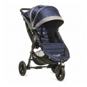 CITY MINI Baby Jogger GT COBALT/GRAY ( tm.modrý)
