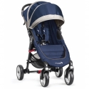 Baby Jogger CITY MINI 4 KOLESÁ  COBALT/GREY tm .modrý