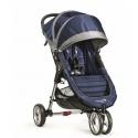 Baby Jogger Kočík City Mini COBALT/GREY tm. modrý