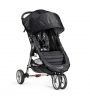 Kočík City Mini Baby Jogger BLACK/GRAY
