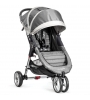 Kočík City Mini Baby Jogger STEEL GRAY