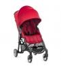 Športový kočík Baby Jogger City Mini Zip red