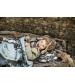 Sametová deka Everest Feathers Elodie Details