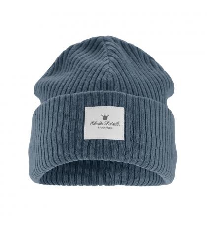 Vlnená čiapka Tender Blue Elodie Details