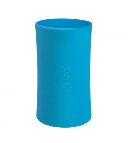 Pura® silikónový návlek na fľašu – 260ml, 325ml- AQUA