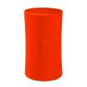 Pura® silikónový návlek na fľašu 260ml, 325ml oranžový