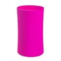 Pura® silikónový návlek na fľašu 260ml, 325ml ružový