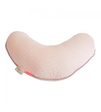 Vankúš na kojenie -ballon ružový DONE BY DEER