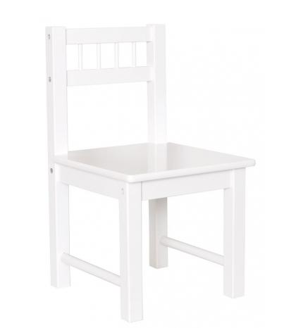 Jabadabado Detská stolička ružová