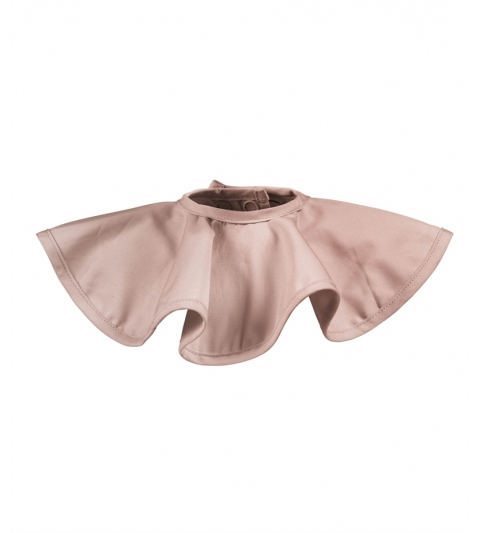 Podbradnik Pierrot Dry Bibs Powder Pink Elodie Details