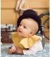 Podbradnik Pierrot Dry Bibs Sweet Honey Elodie Details