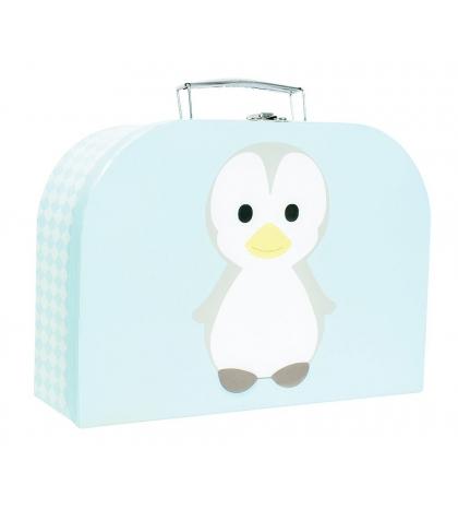 Jabadabado set kufríkov 2ks Tučniak a Panda