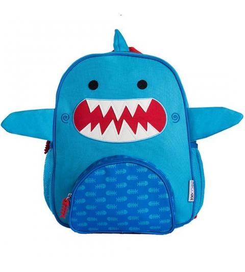 Zoochini batoh žralok