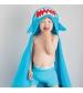 Zoochini veľká  osuška s kapucňou žralok