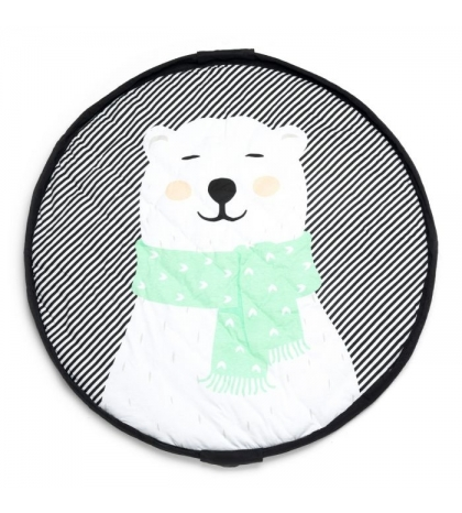 Play&Go kolekcia Soft Polar Bear